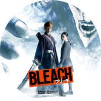 BLEACH ラベル 02 DVD