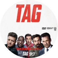 TAG タグ ラベル 01 DVD